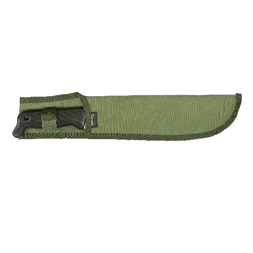 5ive Star Gear 12in CORDURA Machete Sheath 5782000 Olive Drab