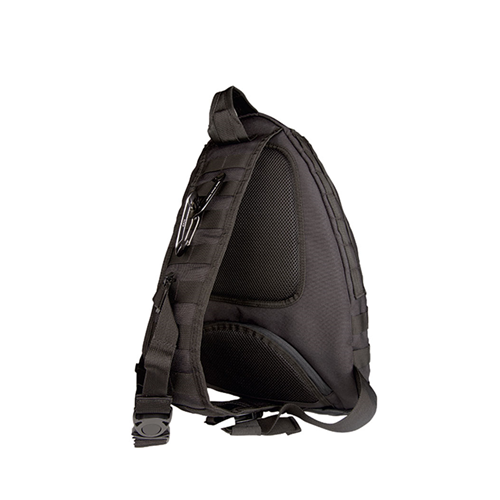 5ive Star Gear Agility Sling Bag 6163000 Black