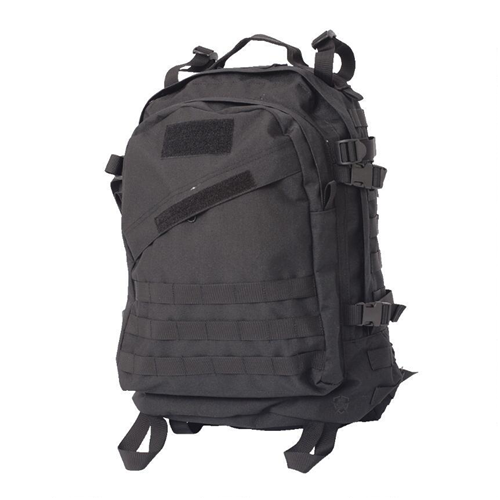 5ive Star Gear GI Spec 3-Day Military Backpack 6170000 Black