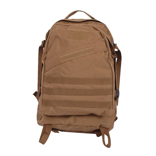5ive Star Gear GI Spec 3-Day Military Backpack 6171000 Coyote