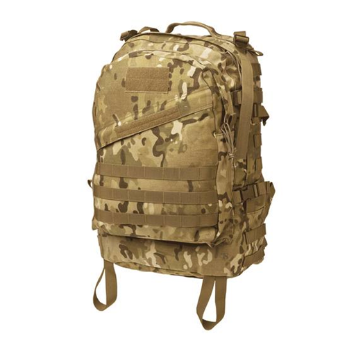 5ive Star Gear GI Spec 3-Day Military Backpack 6174000 MultiCam