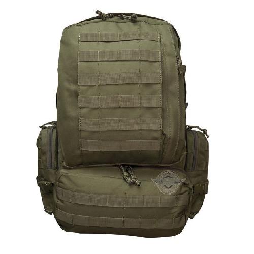 5ive Star Gear MTP-5S Multi-Terrain Backpack 6190000 OD Green