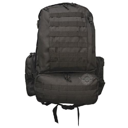 5ive Star Gear MTP-5S Multi-Terrain Backpack 6191000 Black