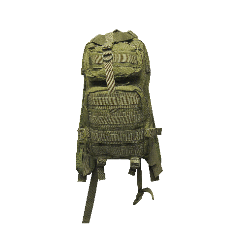 5ive Star Gear 3TP-5S Level-III Transport Pack 6195000 OD Green