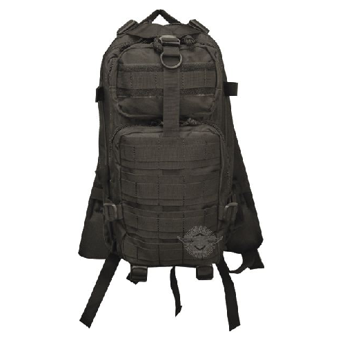 5ive Star Gear 3TP-5S Level-III Transport Pack 6196000 Black