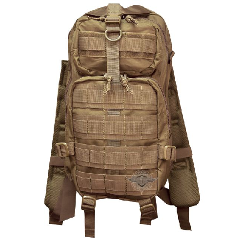 5ive Star Gear 3TP-5S Level-III Transport Pack 6197000 Coyote