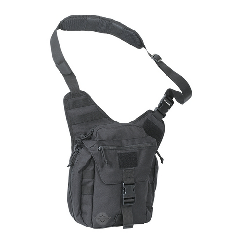 5ive Star Gear SSB-5S Tactical Shoulder Bag 6202000 Black