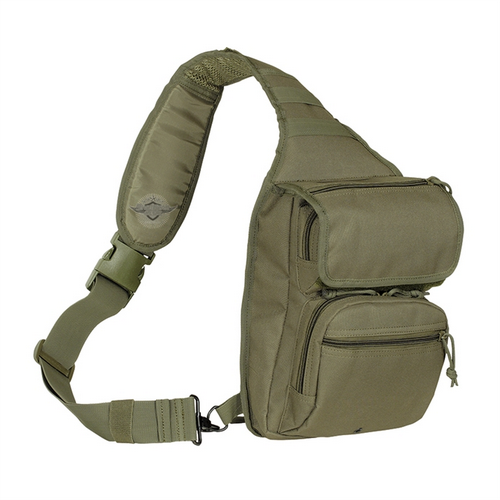 5ive Star Gear JSP-5S Jackal Sling Pack 6212000 OD Green