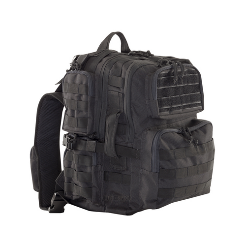 5ive Star Gear JSP-5S Jackal Sling Pack 6213000 Black