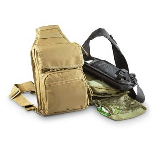 5ive Star Gear JSP-5S Jackal Sling Pack 6214000 Coyote