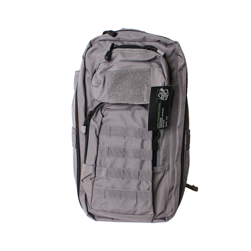 5ive Star Gear 3TS-5S Level-III Transport Sling Bag 6217000 Smoke