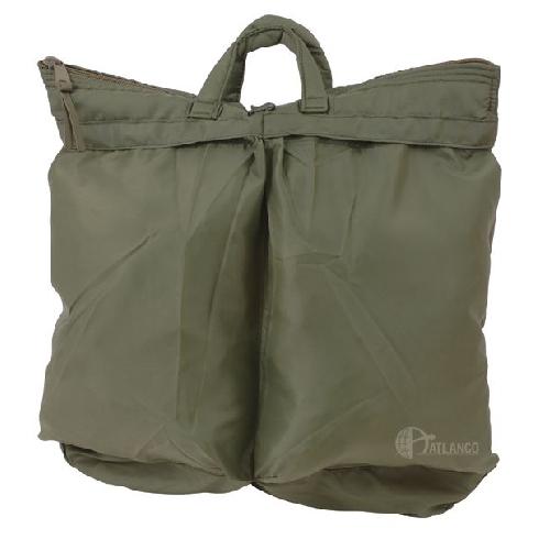 5ive Star Gear GI Spec Military Helmet Bag 6233000 Olive Drab