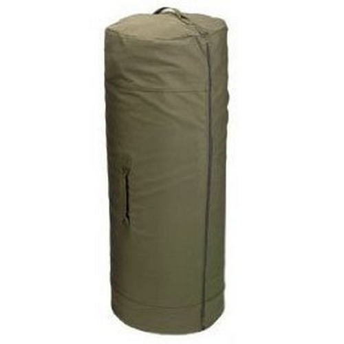 5ive Star Gear Zipper Duffle Bag 6246000 OD Green Standard