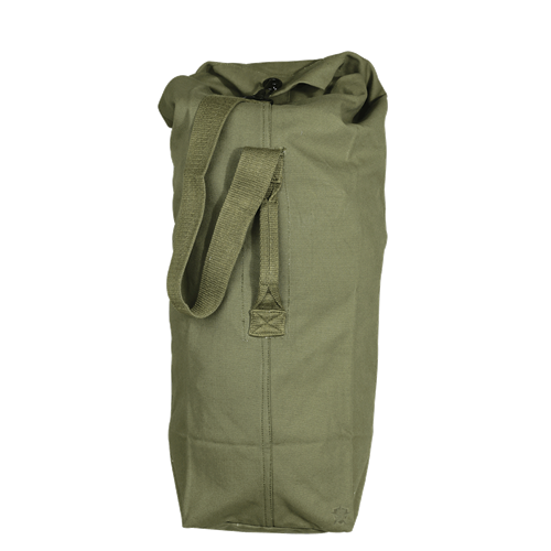 5ive Star Gear Top Loading Duffle Bag 6254000 OD Green Small