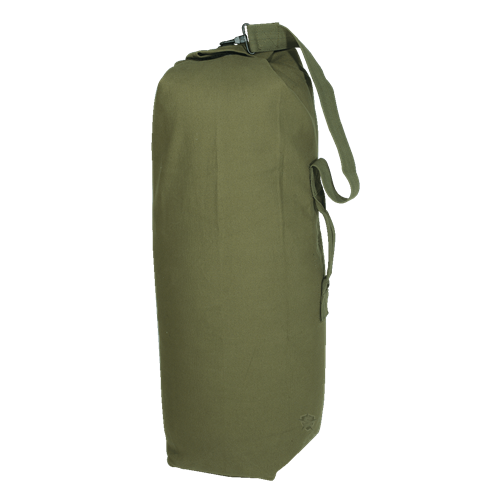 5ive Star Gear Top Loading Duffle Bag 6256000 OD Green Jumbo