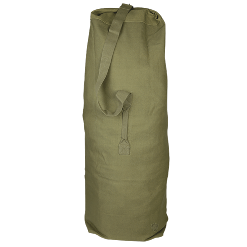 5ive Star Gear Top Loading Duffle Bag 6258000 OD Green Giant