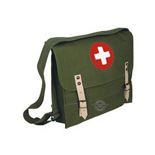 5ive Star Gear German Style Medical Shoulder Bag 6262000