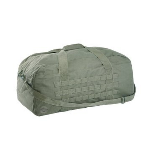 5ive Star Gear LDB-5S Tactical Zipper Duffle Bag 6323000 OD Green Small