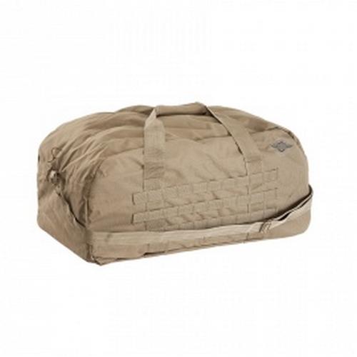 5ive Star Gear LDB-5S Tactical Zipper Duffle Bag 6328000 Coyote Large