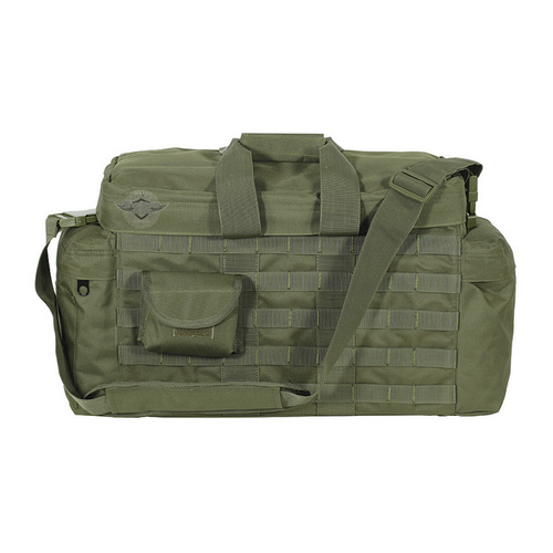 5ive Star Gear DRB-5S Deluxe Range Bag 6362000 OD Green