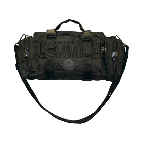 5ive Star Gear TDB-5S 3-Way Deployment Bag 6386000 Black