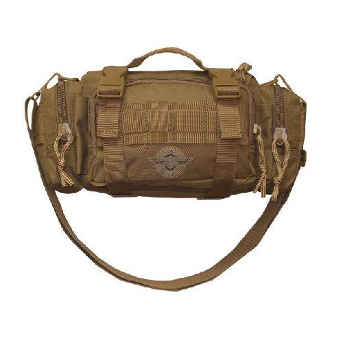 5ive Star Gear TDB-5S 3-Way Deployment Bag 6387000 Coyote