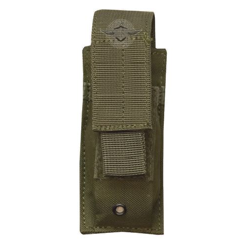 5ive Star Gear MPS-5S Single Mag Pistol Pouch 6454000 OD Green