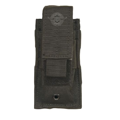 5ive Star Gear MPS-5S Single Mag Pistol Pouch 6455000 Black