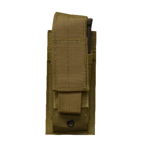 5ive Star Gear MPS-5S Single Mag Pistol Pouch 6456000 Coyote