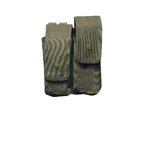 5ive Star Gear AKDP-5S M4/AK47 Double Mag Pouch 6480000