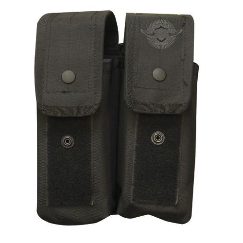 5ive Star Gear AKDP-5S M4/AK47 Double Mag Pouch 6481000