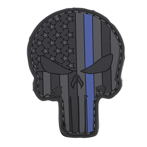 5ive Star Gear L.E. Punisher Morale Patch 6654000