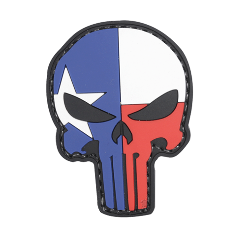 5ive Star Gear Lone Star Punisher Morale Patch 6655000