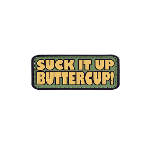 5ive Star Gear Buttercup Morale Patch 6677000