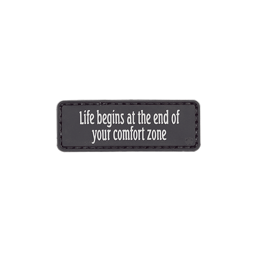 5ive Star Gear Life Begins At The End Morale Patch 6684000