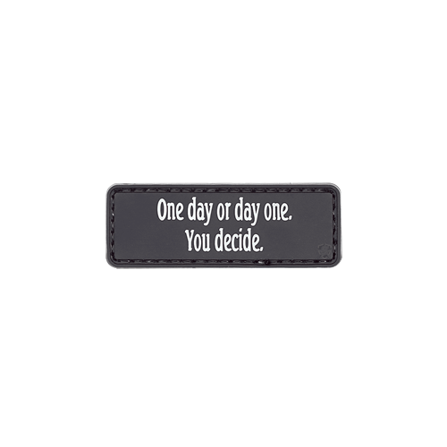 5ive Star Gear One Day or Day One Morale Patch 6686000