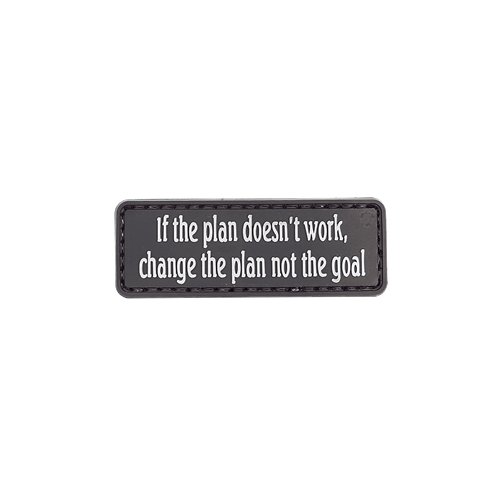 5ive Star Gear If The Plan Doesn't Work Morale Patch 6687000