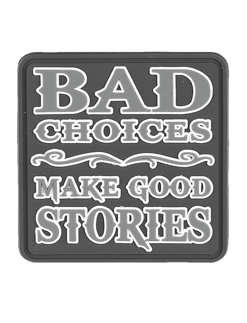 5ive Star Gear Bad Choices Morale Patch 6688000