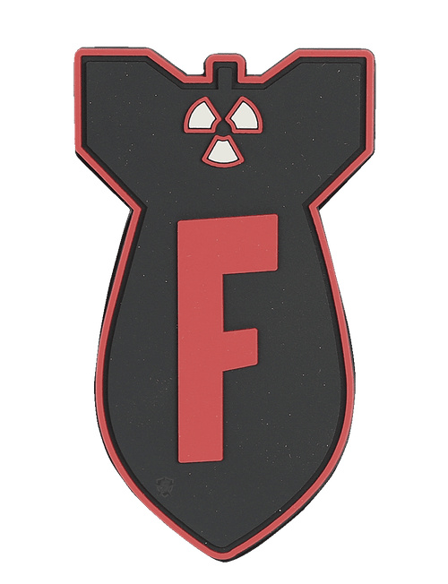 5ive Star Gear F-Bomb Morale Patch 6698000