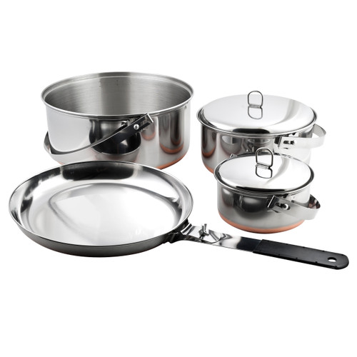 Chinook Ridgeline Camp Cookset 41040