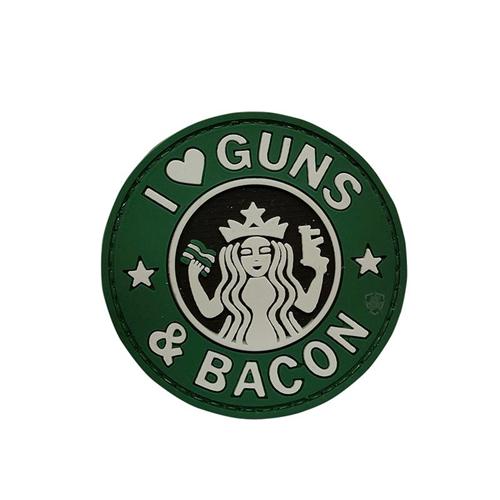 5ive Star Gear Guns & Bacon Morale Patch 6713000