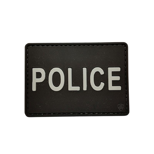 5ive Star Gear Police Morale Patch 6716000