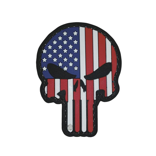 5ive Star Gear Punisher Patriotic Morale Patch 6720000