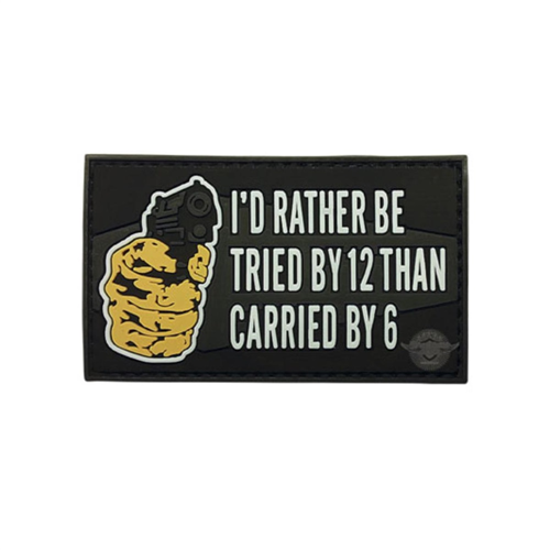 5ive Star Gear Tried By 12 Morale Patch 6741000