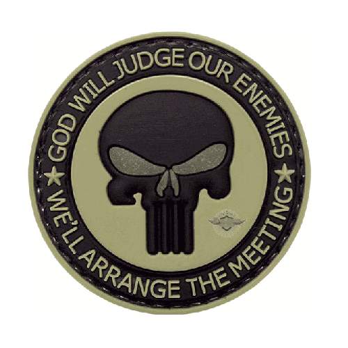 5ive Star Gear Punisher Enemies Morale Patch 6776000