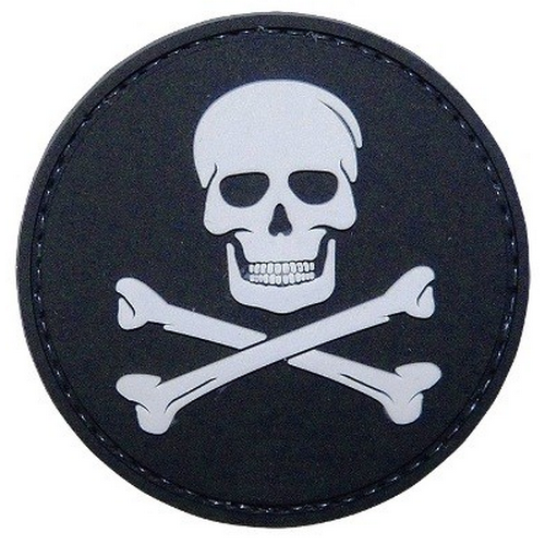 5ive Star Gear Jolly Roger Morale Patch 6788000
