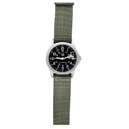 5ive Star Gear Squad Leader Watch 8405000