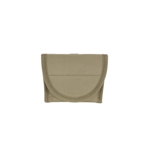 5ive Star Gear Universal Duty Handcuff Pouch 9012000 Coyote
