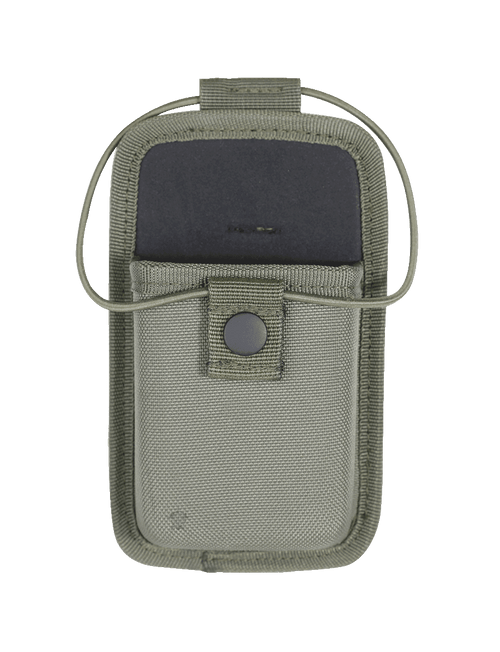 5ive Star Gear Universal Duty Radio Pouch 9018000 Coyote Tan