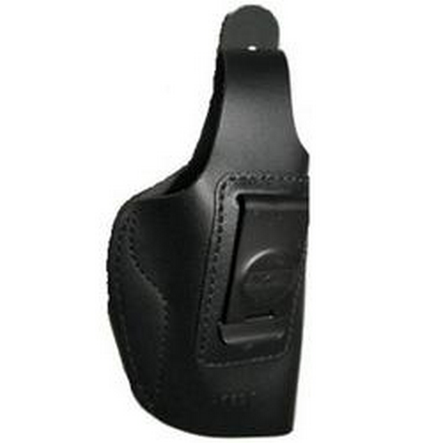 Aker Leather 160 Spring Special Executive Holster Col H160BPRU-XDS Black Springfield XD-S Right